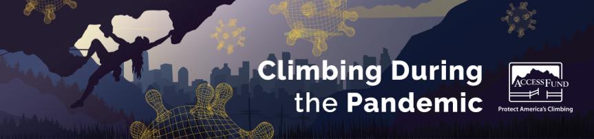 Climbing & Covid-19